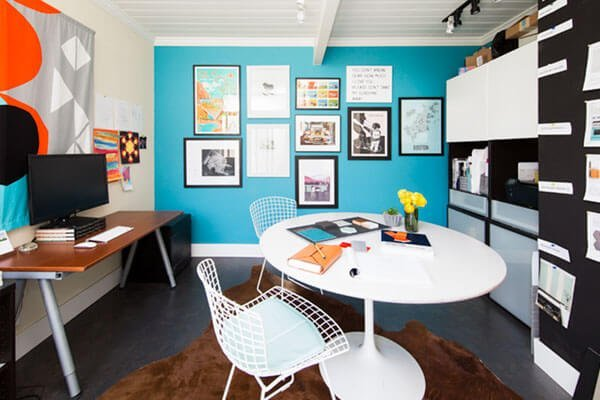 small home office renovation services