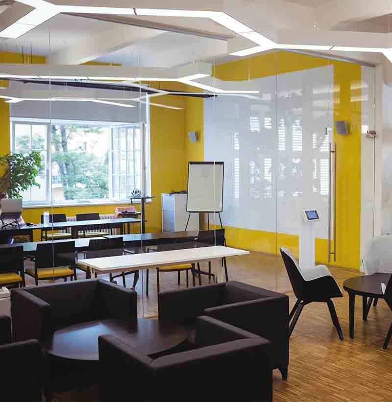 office renovation company singapore